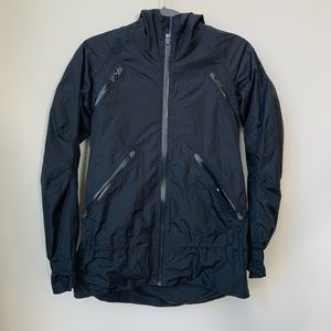 Lululemon Make it Rain Windbreaker Jacket